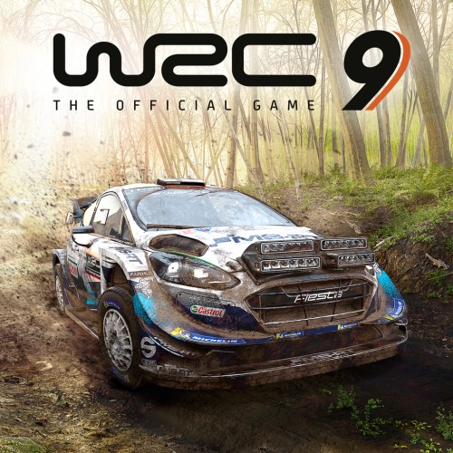 WRC 9 FIA World Rally Championship (2020)