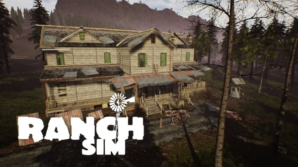 Ranch Simulator (2021)