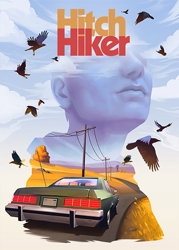 Hitchhiker: A Mystery Game (2021)